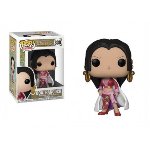 Funko Pop Boa Hancock One Piece 330
