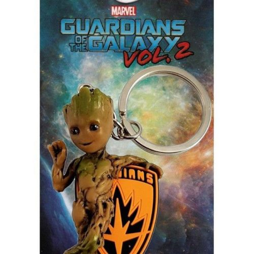 Portachiavi Groot Guardiani della Galassia