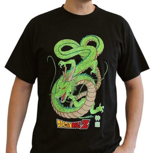 T-Shirt Drago Shenron Dragon Ball