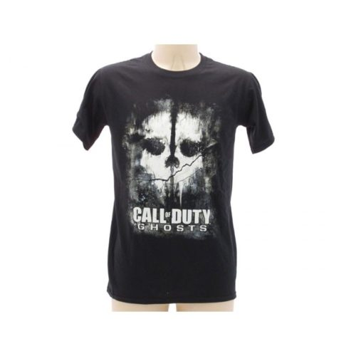 T-Shirt Call of Duty Ghost