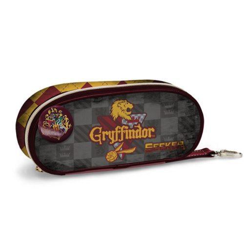 astuccio piatto grifondoro quidditch harry potter