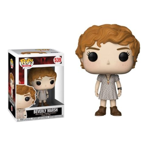 funko pop beverly it 539