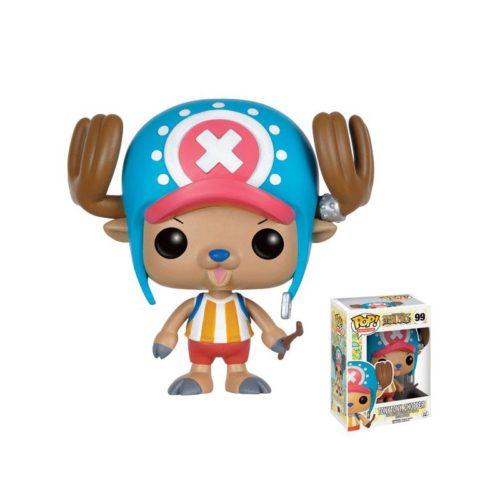 funko pop chopper one piece 99