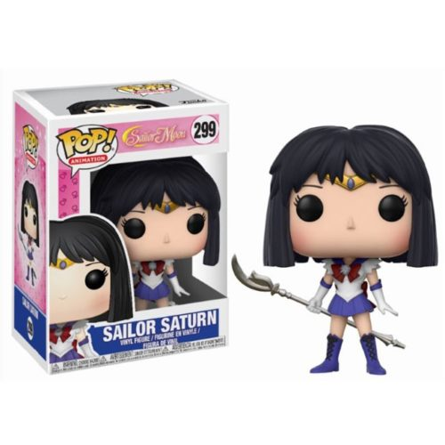 funko pop sailor saturn sailor moon 299