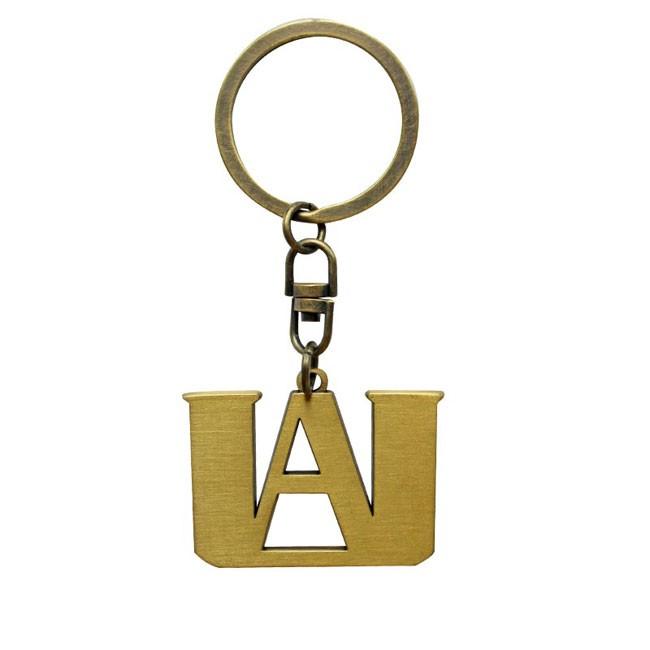 portachiavi my Hero Academia emblema UA - Mitico d6ad62feea31