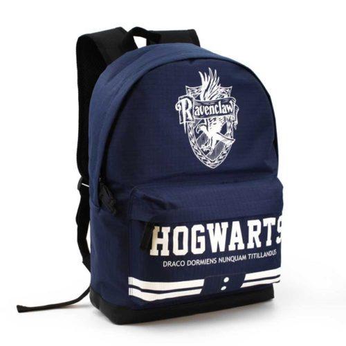 zaino Hogwarts Corvonero Harry Potter