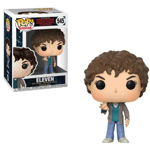 funko pop Eleven Stranger things 545