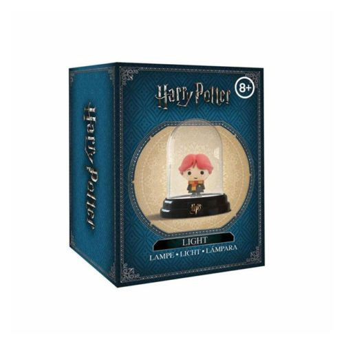 mini lampada campana Ron Weasley Harry Potter