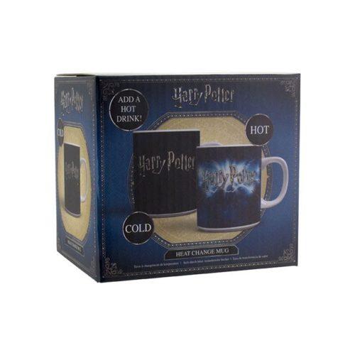 tazza magica harry potter