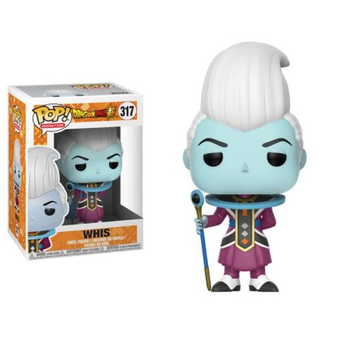 funko pop wish dragon ball super 317