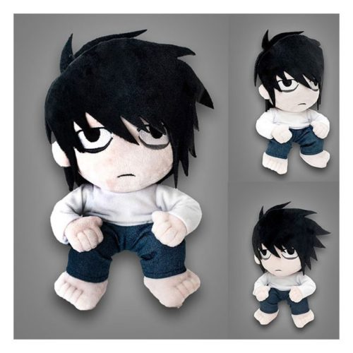 peluche L death note