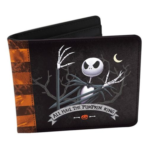 portafoglio nightmare before christmas disney