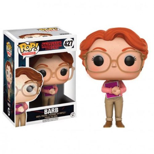 funko pop barb stranger things 427