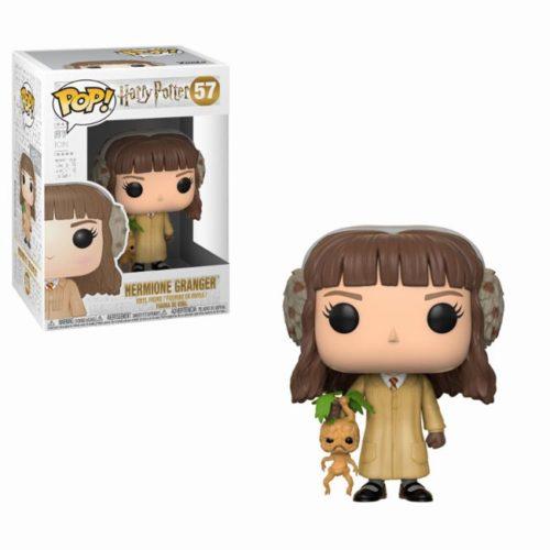 funko pop hermione granger herbology harry potter 57