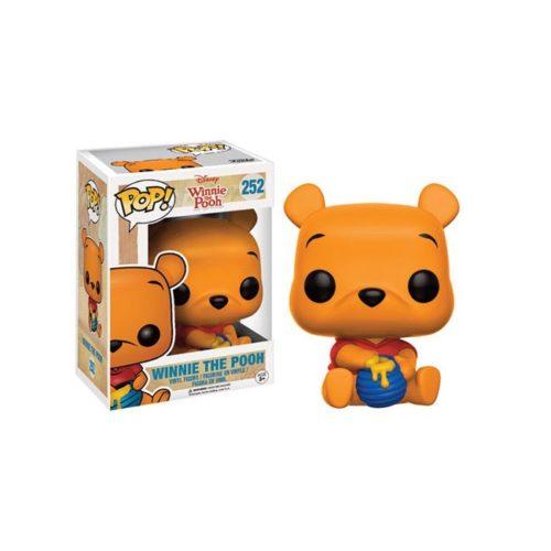 funko pop winnie the pooh disney 252