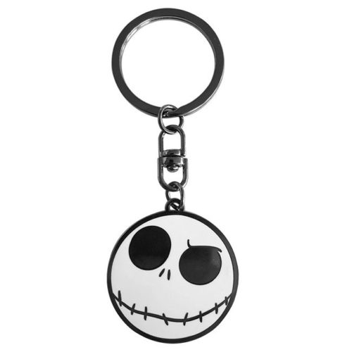 portachiavi jack skeleton nightmare before chirstmas disney