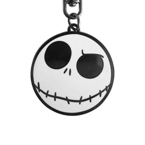 portachiavi jack skeleton nightmare before chirstmas disney dettaglio