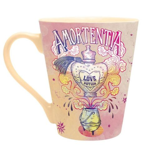 tazza love potion amortentia harry potter