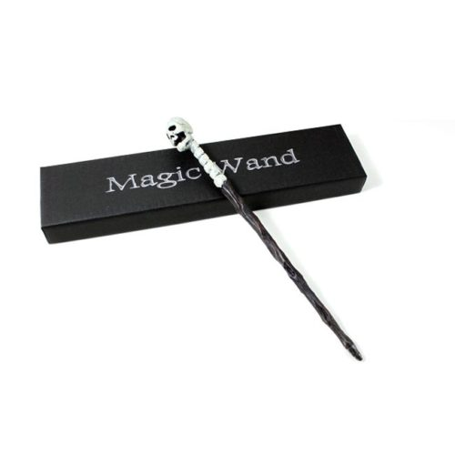 Bacchetta di Mangiamorte Magic Wand