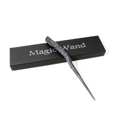 Bacchetta di Bellatrix Lestrange Magic Wand