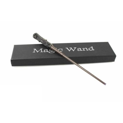Bacchetta di Harry Potter con led Magic Wand