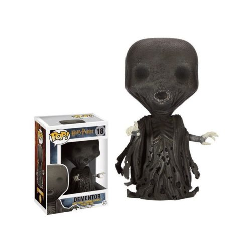 Funko Pop Dementor Harry Potter 18
