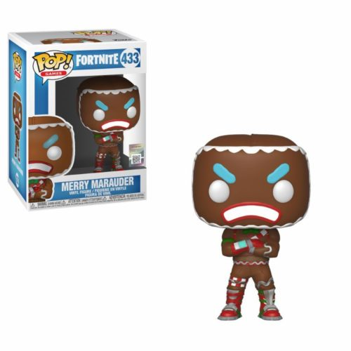 Funko Pop Marry Marauder fortnite 433