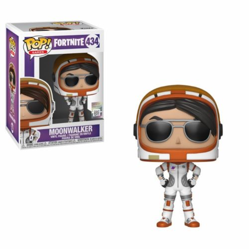 Funko Pop Moonwalker fortnite 434