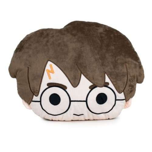 cuscino peluche harry potter