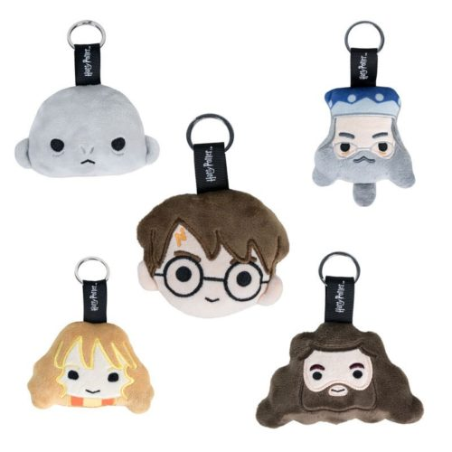 portachiave peluche harry potter