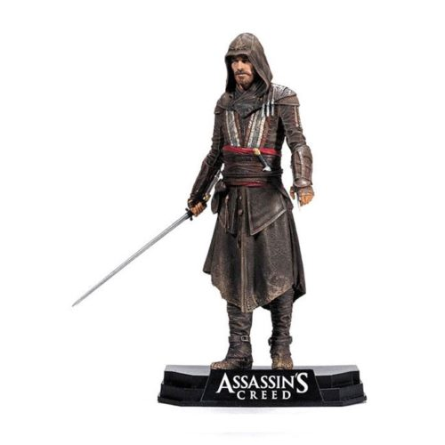 Action Figure Aguilar Assassins Creed McFarlane