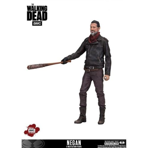 Action Figure Negan The Walking Dead McFarlane