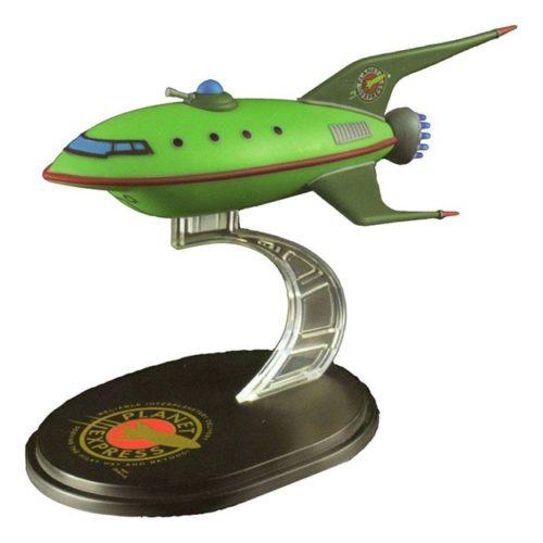 Action Figure Planet Express Futurama