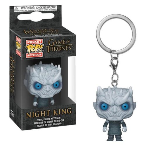Funko Pocket Keychain Night King Game of Thrones