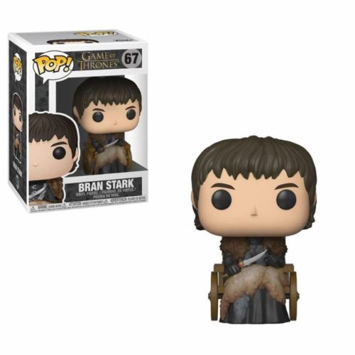 Funko Pop Bran Stark Game of thrones 67