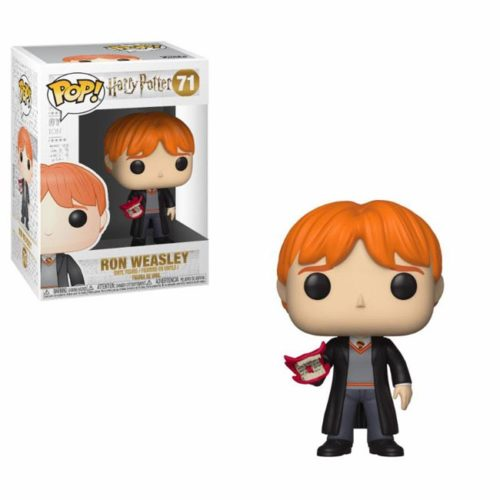 Funko Pop Ron Weasley Harry Potter 71