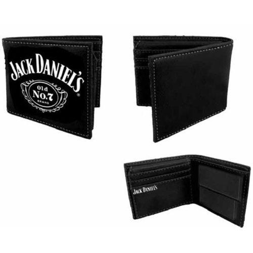 Portafoglio Jack Daniels
