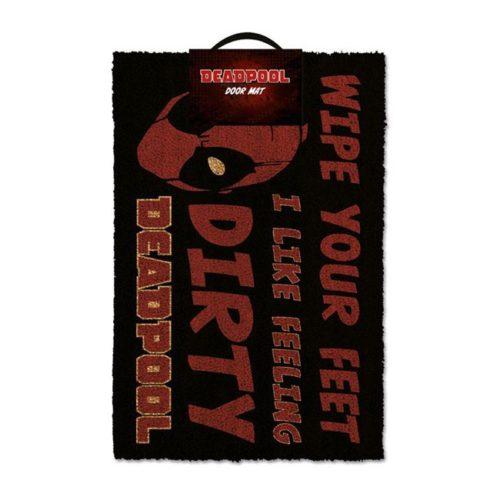 Zerbino Deadpool Marvel