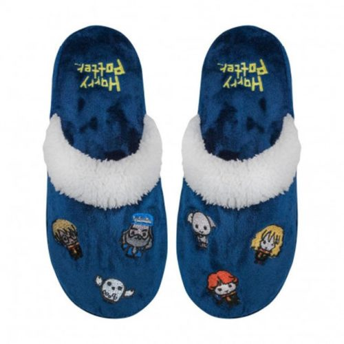 pantofole personaggi grifondoro Kawaii Harry Potter