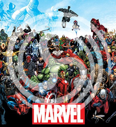 Marvel-Home