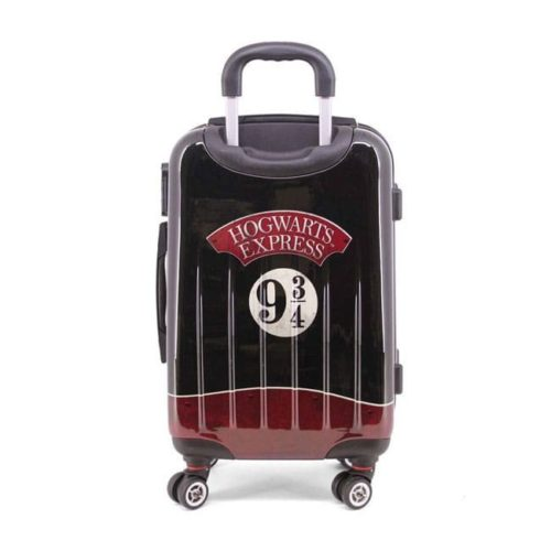 Valigia Trolley Hogwarts Express Harry Potter