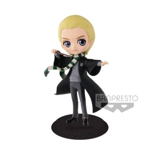 Action Figure Draco Malfoy Banpresto