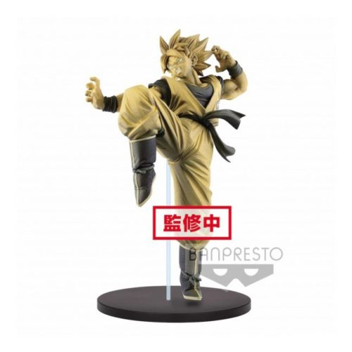 Action Figure Goku Super Sayan vol 8