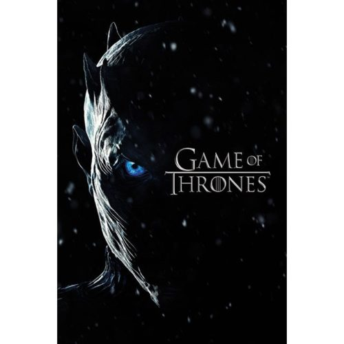 Poster Game of Thrones White Walker