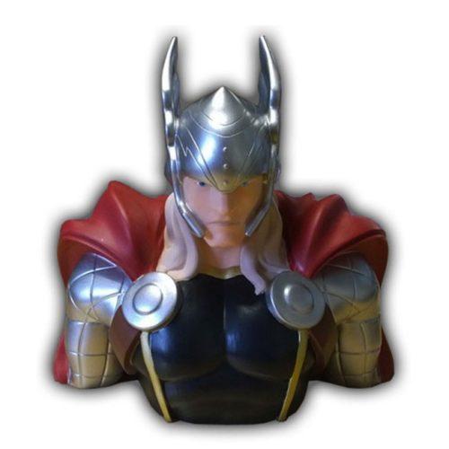 Salvadanaio Thor Marvel