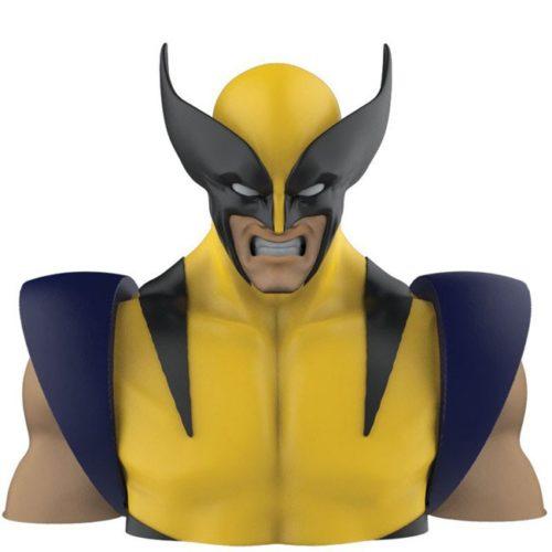 Salvadanaio Wolverine Marvel