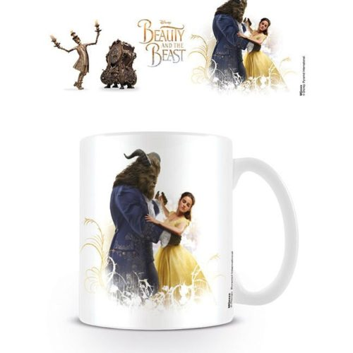 Tazza Beauty and the Beast Disney
