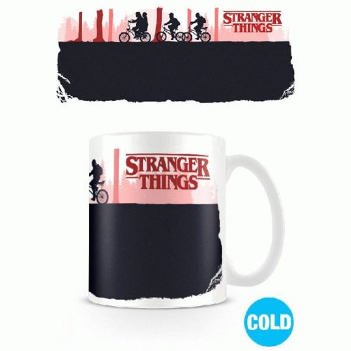 Tazza Magica Stranger Things