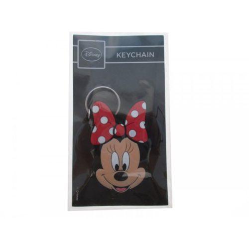 portachiavi Minnie Disney in gomma