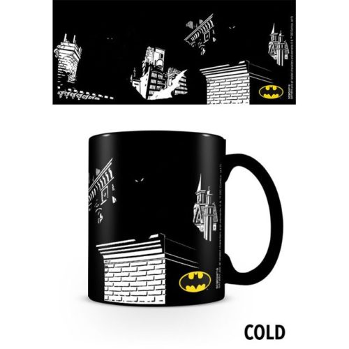 tazza magica batman
